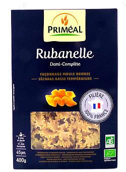 Органическая паста Rubanelle Primeal 400 г
