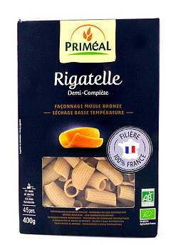 Органічна паста Rigatelle Primeal 400 г