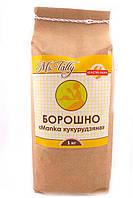 Кукурудзяна манка без глютену Ms. Tally 1 кг