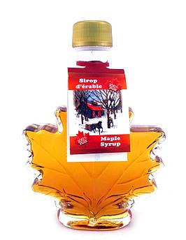 Кленовый сироп Кленовый Лист Sweet Ontario 50 мл