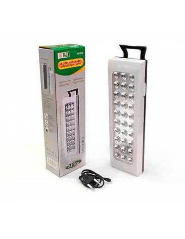 Фонарик Светодиодный ручной прожектор  HG-716, 30 диодов, фото 2