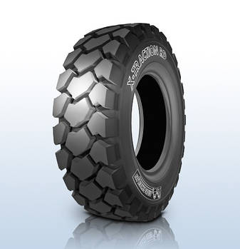 Шина 21.00 R 33 Michelin X-Traction A4