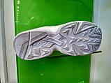 Жіночі кросівки Adidas falcon white, фото 4