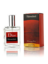 Мужской мини-парфюм Christian Dior Fahrenheit 35мл
