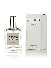 Мужской мини-парфюм Chanel Allure Homme Sport 35мл
