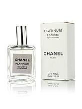 Мужской мини-парфюм Chanel Platinum Egoiste edp 35мл