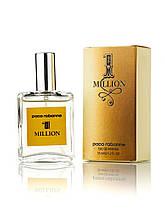 Мужской мини-парфюм Paco Rabanne 1 Million 35мл