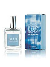 Мужской мини-парфюм Antonio Banderas Blue Seduction 35мл