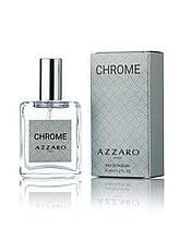 Мужской мини-парфюм Azzaro Chrome 35мл