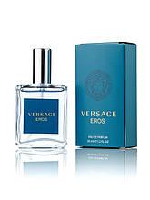 Мужской мини-парфюм Versace Eros 35мл