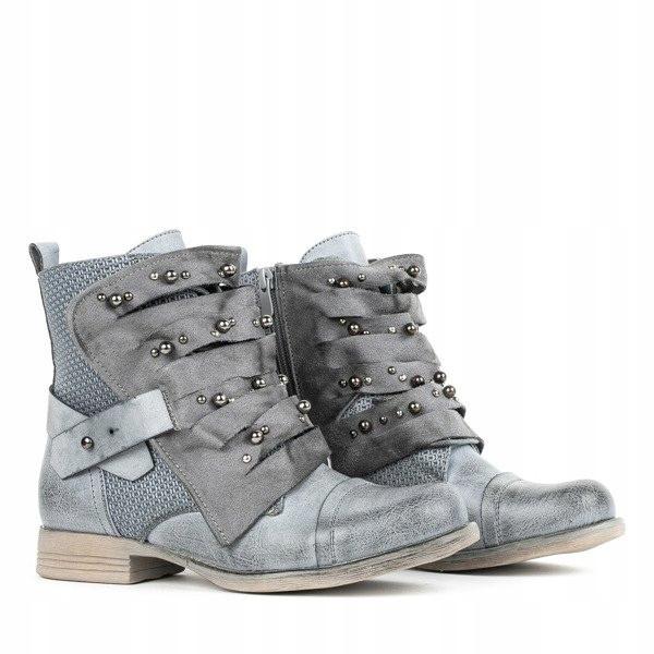Женские ботинки Umana