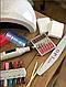 Стартовый набор для маникюра,для ногтей,лампа sunone 48ВТ,фрезер, фото 2