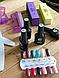 Стартовый набор для маникюра,для ногтей,лампа sunone 48ВТ,фрезер, фото 6