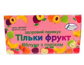 Пастила Яблоко с орехами без сахара Pasti Food