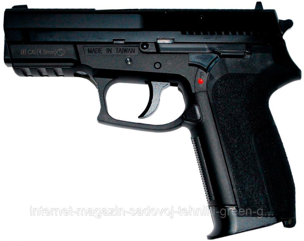 Пистолет пневматический KWC KM-47 (KM47HN) оригинал