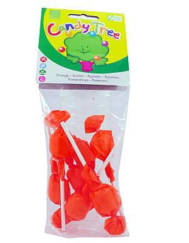 Леденецы апельсин Без глютена Candy Tree 7 x 10 г