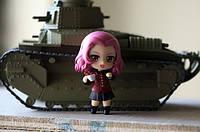 7 сентября – Всемирный день отказа от военных игрушек