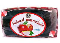 Мармелад натуральный Яблочный Сладкий Мир 300 г