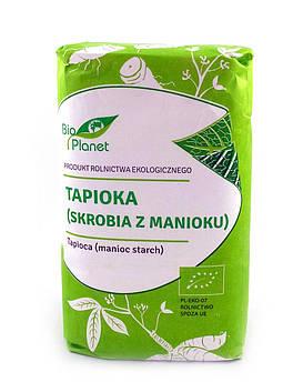 Борошно тапіоки Bio planet 400 г