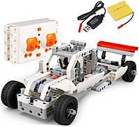 Конструктор Машина на Радиоуправлении, фото 1