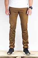 Штаны чинос White Sand Chinos Pants Brown, фото 1