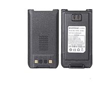 Стандартный аккумулятор для рации Baofeng A58, 9700, T57