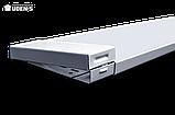 Керамический электронагревательный тёплый плинтус UDEN-S UDEN-100, фото 7