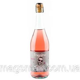 Фраголино Rosato Borgo Imperiale розовое сладкое 0.75 л 7.5%