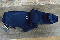 8002-Under Armour мужские спортивные штаны-2020 зима/Байка, фото 1