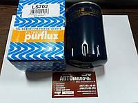 Фильтр масляный VAG 1.6-2.0 бензин Purflux LS702
