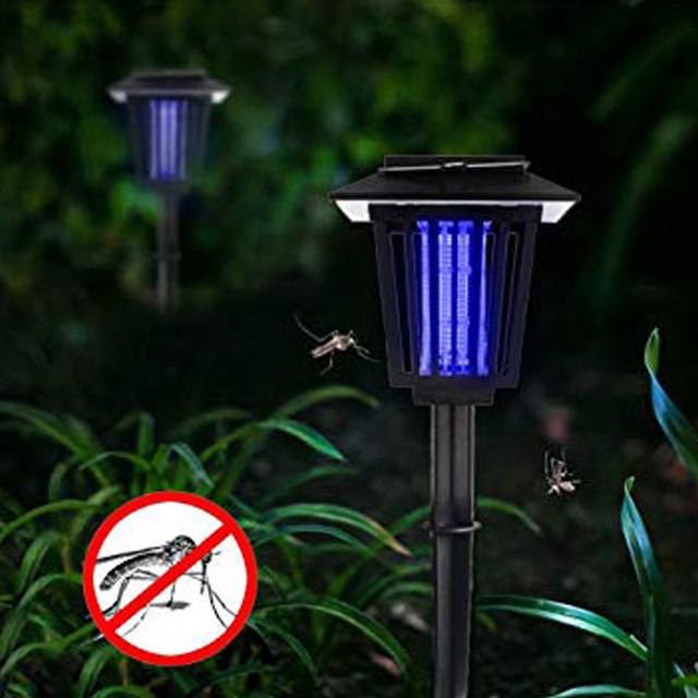 Відлякувачі і пастки для комах