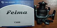 Катушка Feima Y4000 3bb пластик, фото 1