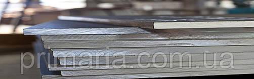 Лист 50Х14М 2,63х1221х2500мм, фото 2
