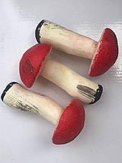 Искусственный гриб.Гриб подосиновик., фото 2