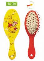 HBK-9090 Детская щетка для волос Beauty LUXURY