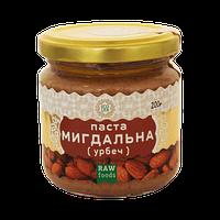 Паста из миндальных орехов Эколия 200 г