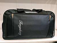 Дорожная универсальная сумка, сумка для поездок, дорожная сумка (черный), фото 1