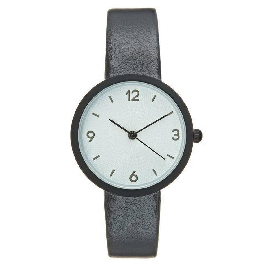 Жіночий годинник Kiomi Kvinna Black, фото 2