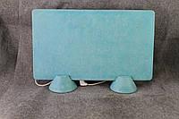 Изморозь бирюзовый (ножки-конусы) 448GK5IZ642 + NK642 *