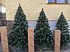 Искусственная елка Снежная Королева 1.80м, фото 4