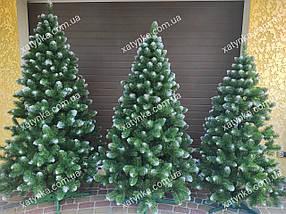 Искусственная елка Снежная Королева 1.80м, фото 2