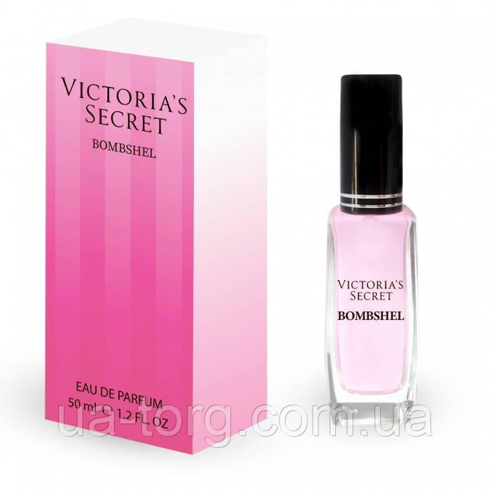 Жіночий міні-парфуми Victoria's Secret Bombshell 50мл