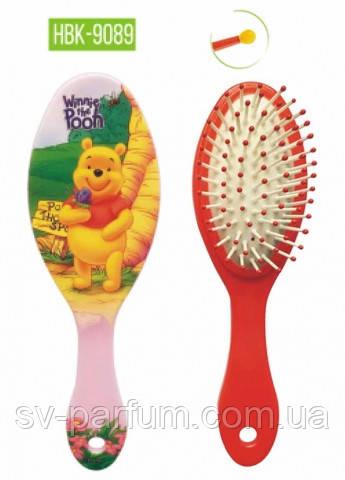 HBK-9089 Детская щетка для волос Beauty LUXURY
