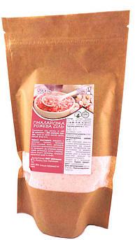 Соль розовая гималайская Мелкий Помол Vegan Prod 500 г