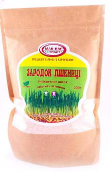 Шрот зародыша пшеницы Мак-Вар 250 г