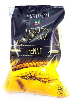 Макарони Пенне з твердих сортів пшениці Belinni 500 г