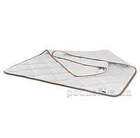 Одеяло детское демисезонное шерстяное MirSon 026 Royal pearl Premium 110х140 см вес 350 г