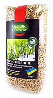 Зерно пшеницы озимой для проращивания, органическое Organic Country 400 г