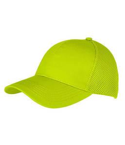 Кепка с сеткой MLIM Зеленый Лайм