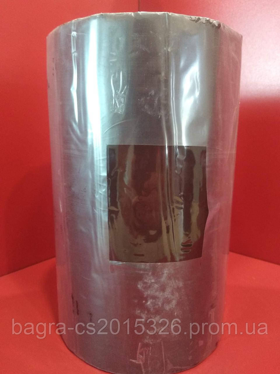 Стрічка покрівельна коричнева 250мм, RAL 8017